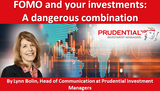 FOMO and your investments: A dangerous combination