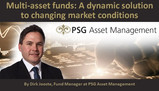 Multi-asset funds: A dynamic solution to changing market conditions