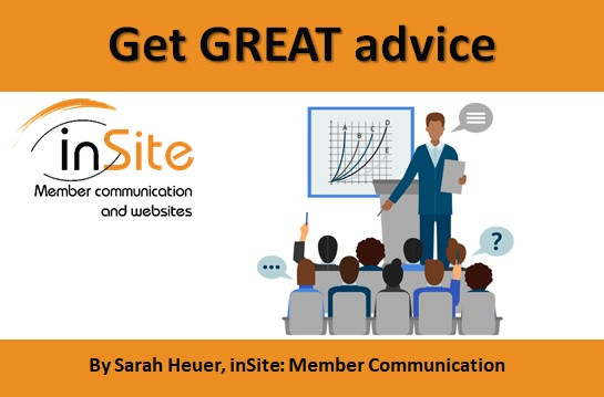 Get GREAT advice