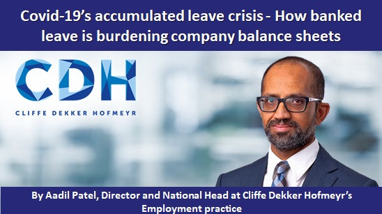 Covid-19's accumulated leave crisis - How banked leave is burdening company balance sheets