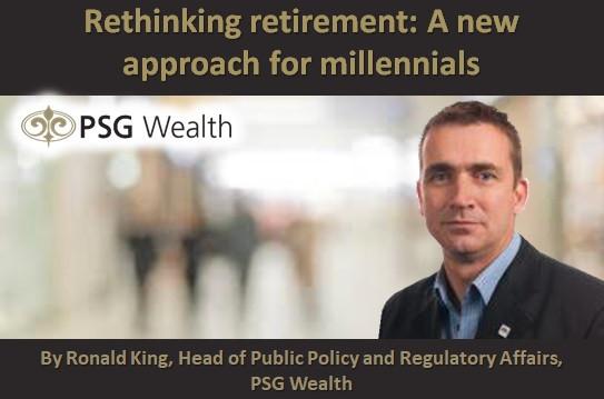 Rethinking retirement: A new approach for millennials