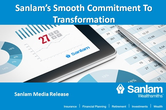 Sanlam's Smooth Commitment to Transformation