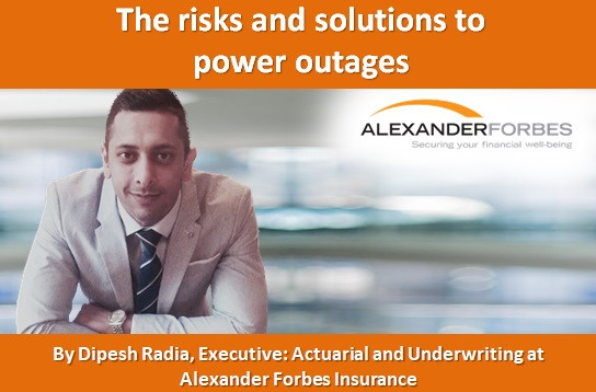 The risks and solutions to power outages