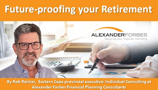 Future-proofing your Retirement