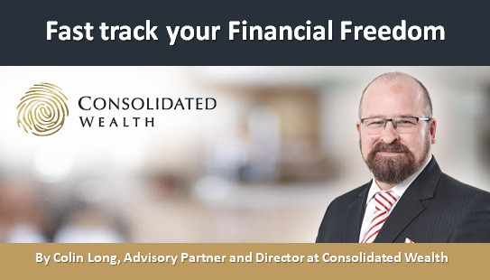 Fast track your Financial Freedom