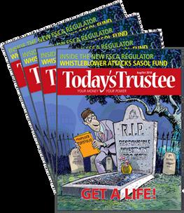 Today's Trustee Aug-Oct 2018