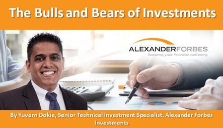 The Bulls and Bears of Investments
