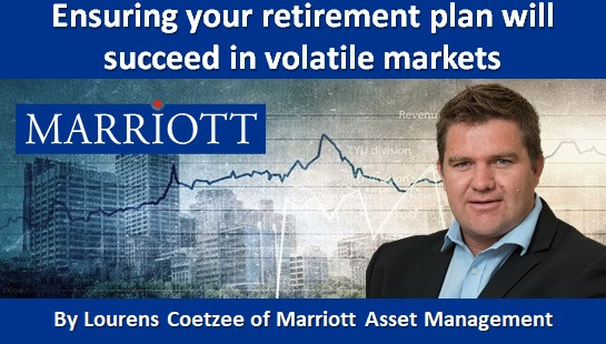 Ensuring your retirement plan will succeed in volatile markets