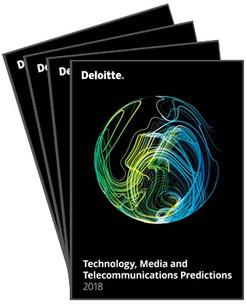 Deloite Technology Media & Telecom 2018