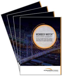 AF Member Watch 2020 Exec Summary