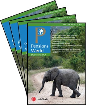 Pensions World Q2 2019