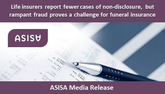 Life insurers report fewer cases of non-disclosure, but rampant fraud proves a challenge for funeral