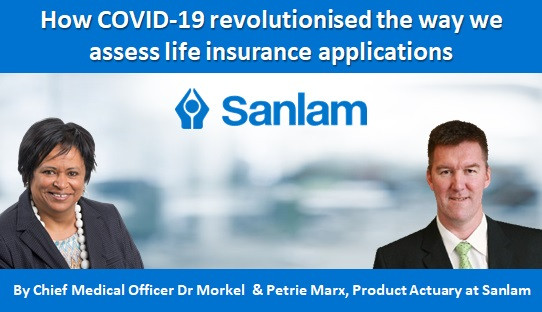 How COVID-19 revolutionised the way we assess life insurance applications