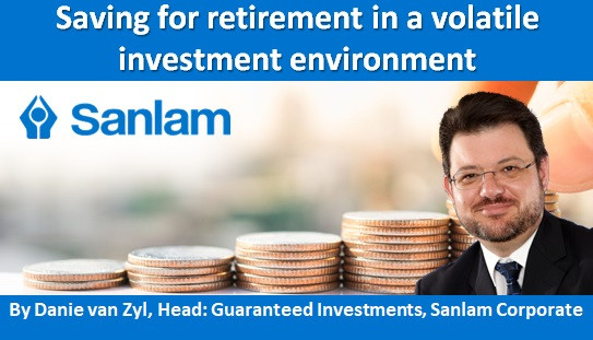 Saving for retirement in a volatile investment environment