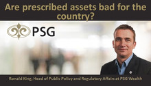 Are prescribed assets bad for the country?