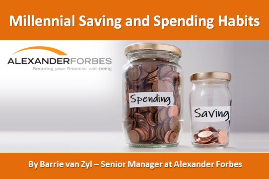 Millennial Saving and Spending Habits