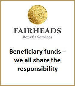 Beneficiary funds we all share the responsibilities