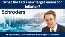 What the Fed's new target means for inflation?