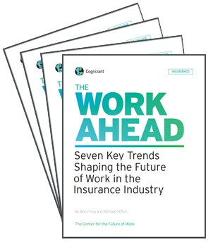Seven key trends
