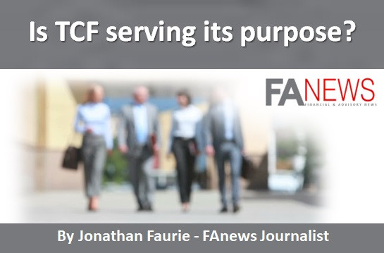 Is TCF serving its purpose?