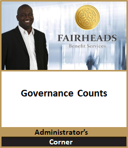 Governance Counts