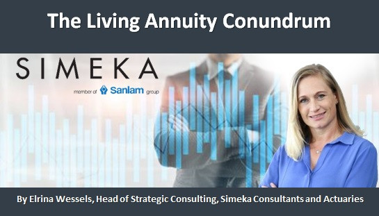 The Living Annuity Conundrum