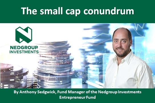 The small cap conundrum