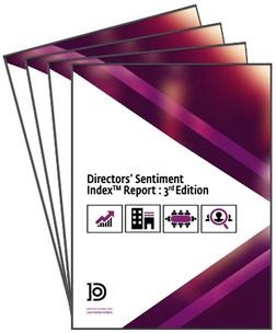 Directors' Sentiment Report 3rd Edition