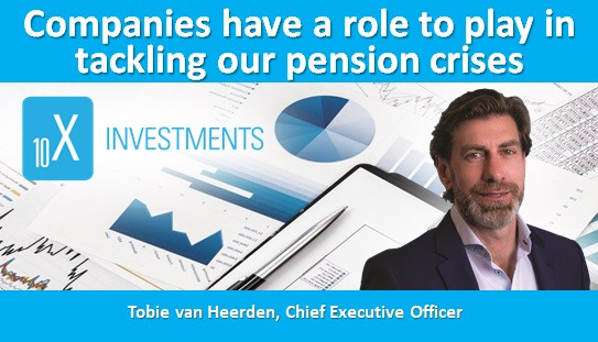Companies have a role to play in tackling our pension crises
