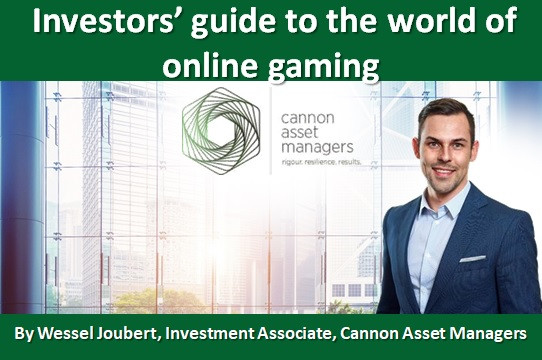 Investors' guide to the world of online gaming