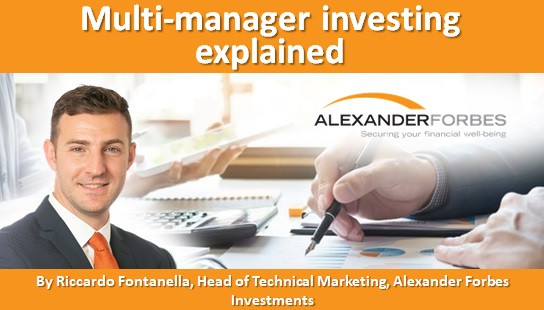 Multi-manager investing explained