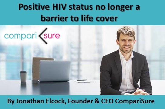 Positive HIV status no longer a barrier to life cover