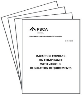 IMPACT OF COVID 19 ON COMPLIANCE WITH VA