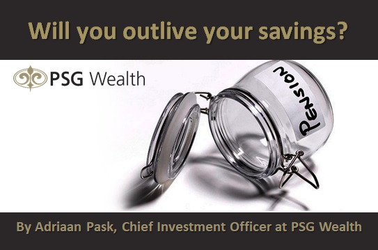 Will you outlive your savings?