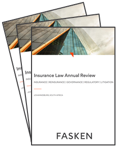Insurance Law Annual Review 2021 Icon.pn