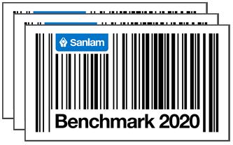 Sanlam Benchmark 2020 Presentation