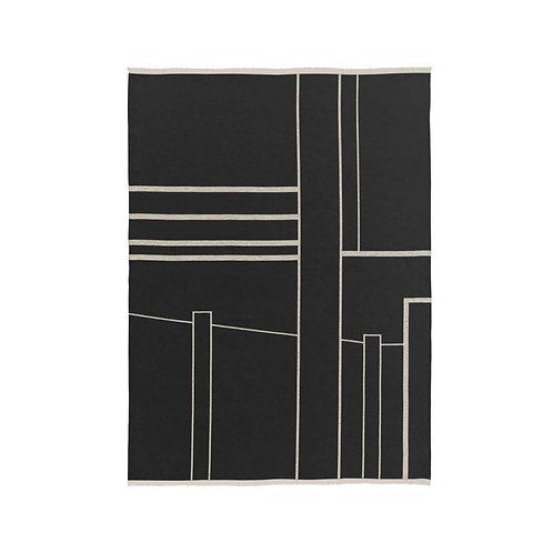 Architecture throw- New