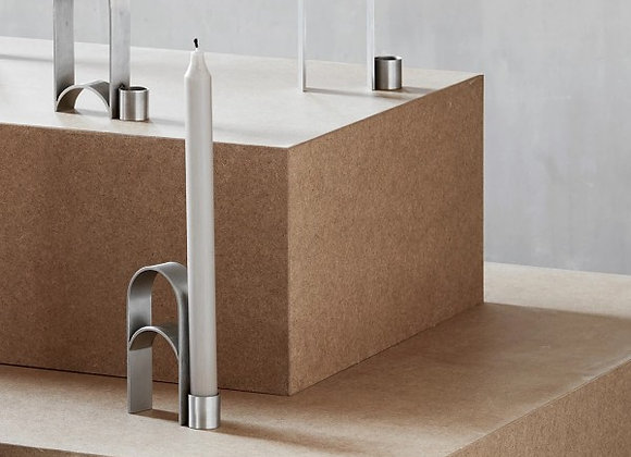 Arch Candleholder