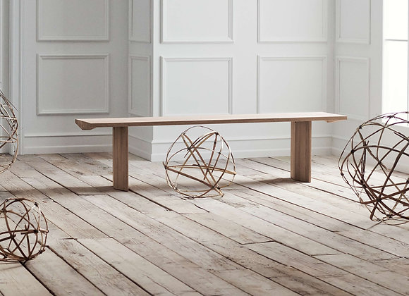 Alp bench