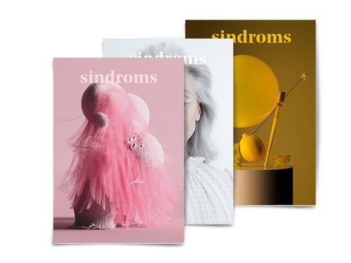 Bundle: Pink+White+Yellow