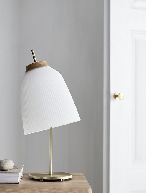 Campa table lamp