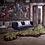Thumbnail: Cloud sofa