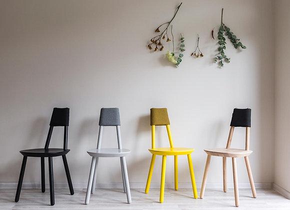 Naive chair