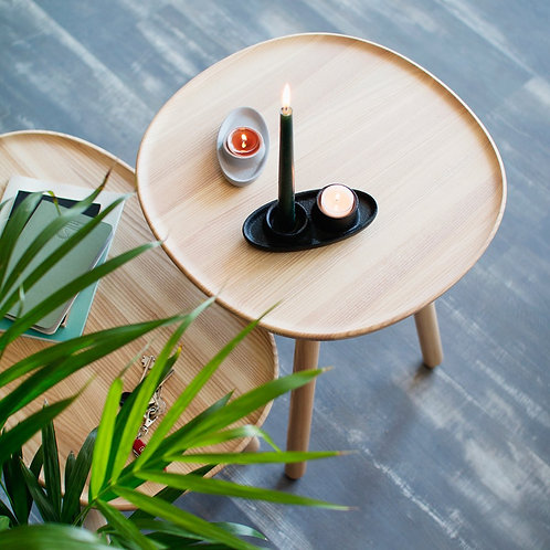 Naive coffee/side table small