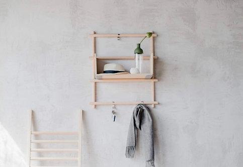 Foldin shelves 3/2