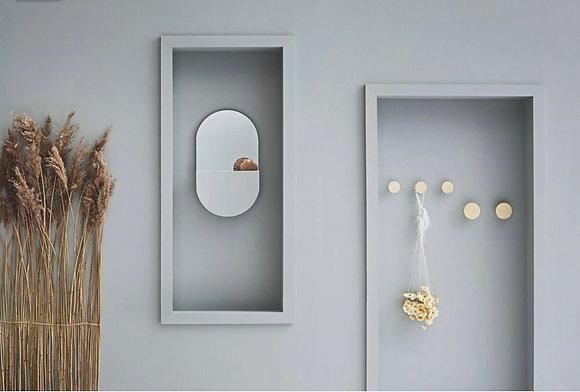 Ley mirror