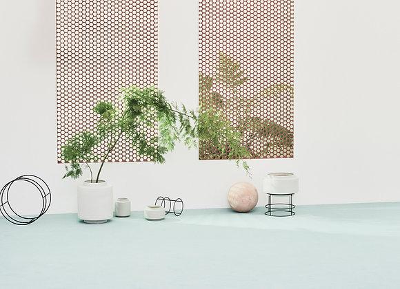 Botanique plant pot