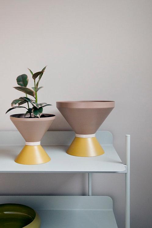 Planter V- Small