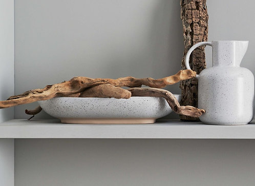 Forma Serving Bowl Oval 40
