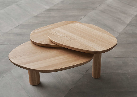 Latch coffee table